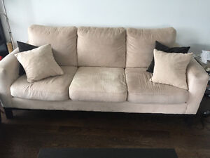 Comfiest Couch!