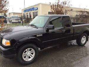 2008 Ford Ranger Sport Pickup Truck Cambridge Kitchener Area image 2