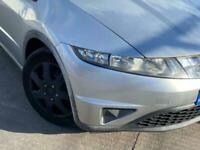 2009 Honda Civic 1.4 i-DSI SE Plus 5dr (Metallic Paint) Hatchback Petrol Manual
