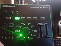 working Roland VT-3 Voice Transformer as is