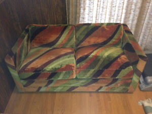 Small Chesterfield