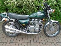 KAWASAKI KZ900 1978