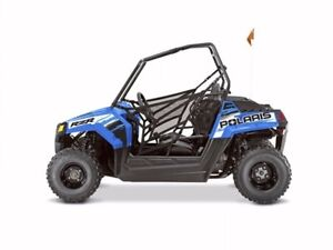 LOOKING FOR RZR 170