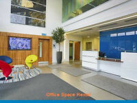 Fully Furnished - ( WESTPOINT BUSINESS PARK - WESTHILL -AB32) Office Space to Let in Aberdeen