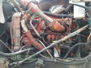 Cummins ISX435 ST Engine