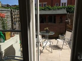 Large double Room - Central Wantage