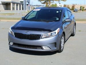 2017 KIA FORTE with Heated Seats and After Market Remote Start!