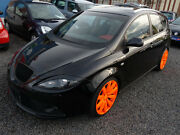 Seat Altea XL 2,0l Stylance, orig. ABT-Tuning,, Xenon