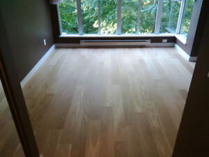 HIGH QUALITY FLOOR INSTALLER! FREE ESTIMATE www.DoMyFloors.com Downtown-West End Greater Vancouver Area image 3