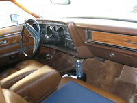 1973 Ford Thunderbird 429 V8 4 Barrel Automatic Power Steering a