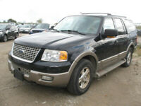 FOR PARTS 2003 FORD EXPEDITION@PICNSAVE WOODSTOCK Woodstock Ontario Preview