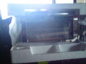 convection oven with grill