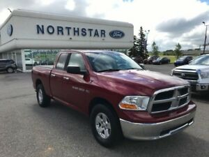 2011 Ram 1500 Outdoorsman  - Navigation -  Bluetooth - $244.15 B