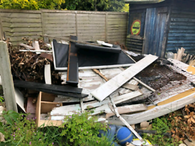 Man & Van Service/ Waste Collection and Removal