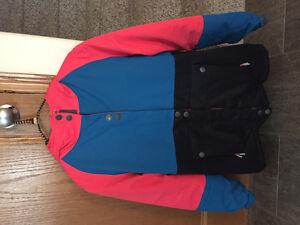 Firefly XL girls winter jacket