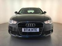 2014 AUDI A6 TDI ULTRA ESTATE DIESEL SAT NAV HEATED LEATHER SEATS 1 OWNER