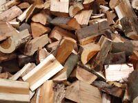 Firewood - Aboyne area