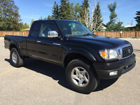 2001 Toyota Tacoma TRD Xtracab V6 4x4 Truck,AUTO,NewTires,w/SR5