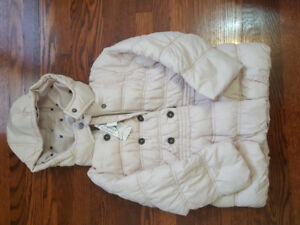 Winter jacket and clothing for 3T and 4T