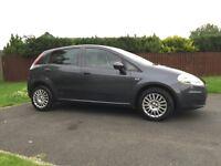 2009 Fiat grand punto 1.4 active
