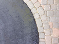 Environmentally Friendly Driveway Sealing at the BEST PRICE!!