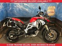 BMW F800GS F 800 GS ADVENTURE ABS ESA LOW MILES ONLY 1732 2017 17