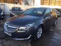Vauxhall/Opel Insignia 2.0CDTi ( 120ps ) ecoFLEX ( s/s ) 2014MY Tech Line