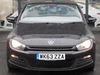2014 Volkswagen Scirocco 1.4 TSI 3dr