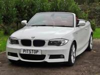 BMW 1 Series 2.0 120D Msport DIESEL MANUAL 2011/11