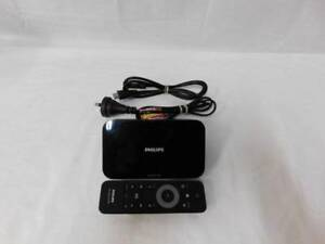 Media Player PHILLIPS HD MEDIA PLAYER HMP4000/79 BLACK