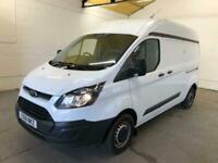 2018 Ford Transit Custom 2.0 290 105PS L2H2 PANEL VAN LWB EU6