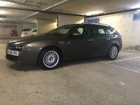 Alfa Romeo 159 2.4 Lusso Jtdm Sportwagon