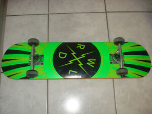 Skateboard in Good Condition!!!!!!!!!!