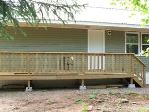 """Cabin in Wentworth Valley """"REDUCED"""""""