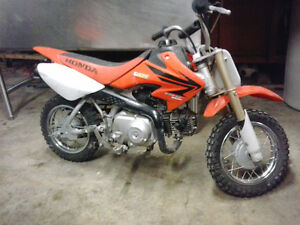 Crf 50f for sale