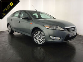 2009 FORD MONDEO GHIA TDCI DIESEL SERVICE HISTORY FINANCE PX WELCOME