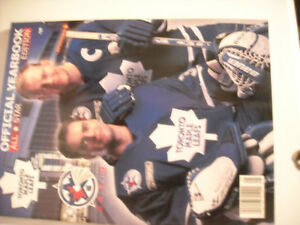 Collection of Maple Leaf Magazines, Calendars, Yearbooks. Peterborough Peterborough Area image 3