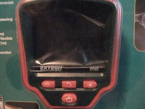 EXTECH BR80 VIDEO BORESCOPE INSPECTION CAMERA Windsor Region Ontario image 8