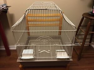 Medium Bird Cage - Perfect for Budgies