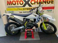 2020 HUSQVARNA TE 300..ROAD REGISTERED...£6695....MOTO X CHANGE