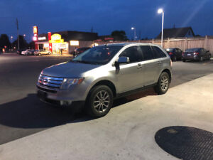 2008 Ford Edge AWD *Safety Certified* (Very Clean!)