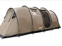 Gelert saturn 4 berth tent