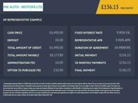 2011 Volvo V60 1.6 DRIVE SE LUX S/S 5d 113 BHP Estate Diesel Manual