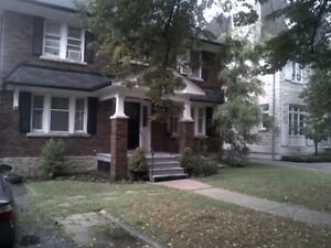HOUSE FOR RENT - ALLENBY/LYTTON AREA CENTRAL TORONTO
