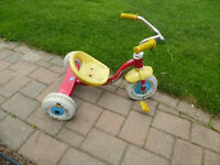 small Dora tricycle