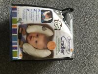 Head support for Baby