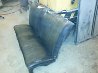 68 Chevelle rear seat for restoring