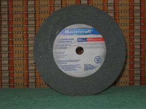 8 Inch Grinding Wheels Peterborough Peterborough Area image 2
