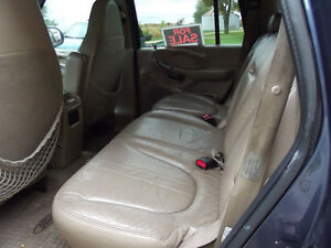 1998 Ford Expedition SUV, Crossover Stratford Kitchener Area image 3