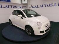 2014 Fiat 500 1.2 Sport 3dr